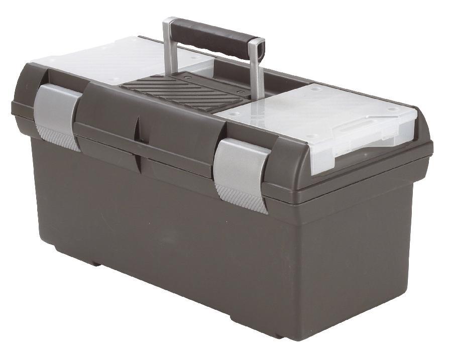 Curver PREMIUM L kufr na nářadí 02934-976