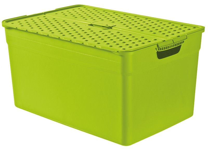 Curver PIXXEL box úložný 30 l 03565-598