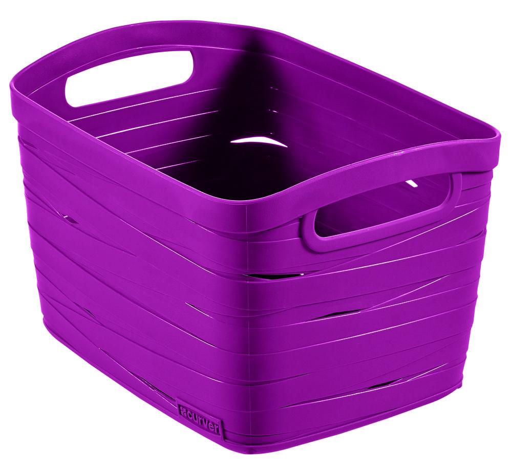 Curver úložný box RIBBON S 00718-437