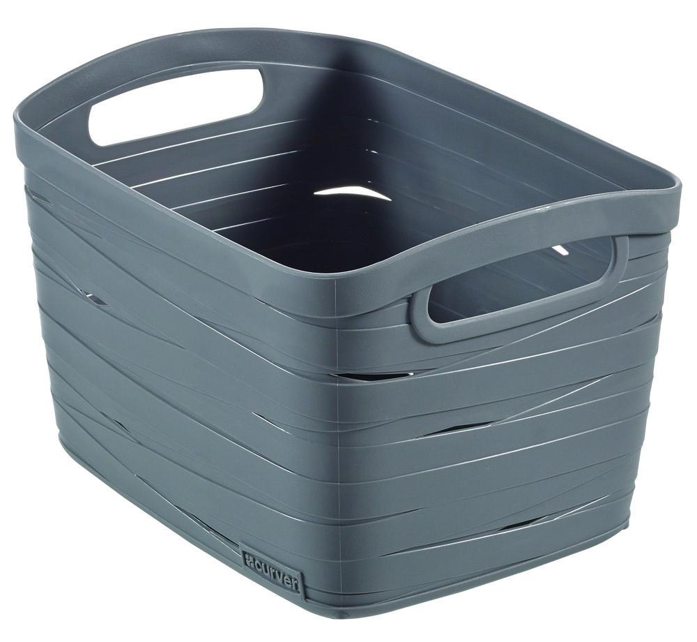 Curver úložný box RIBBON S 00718-T37