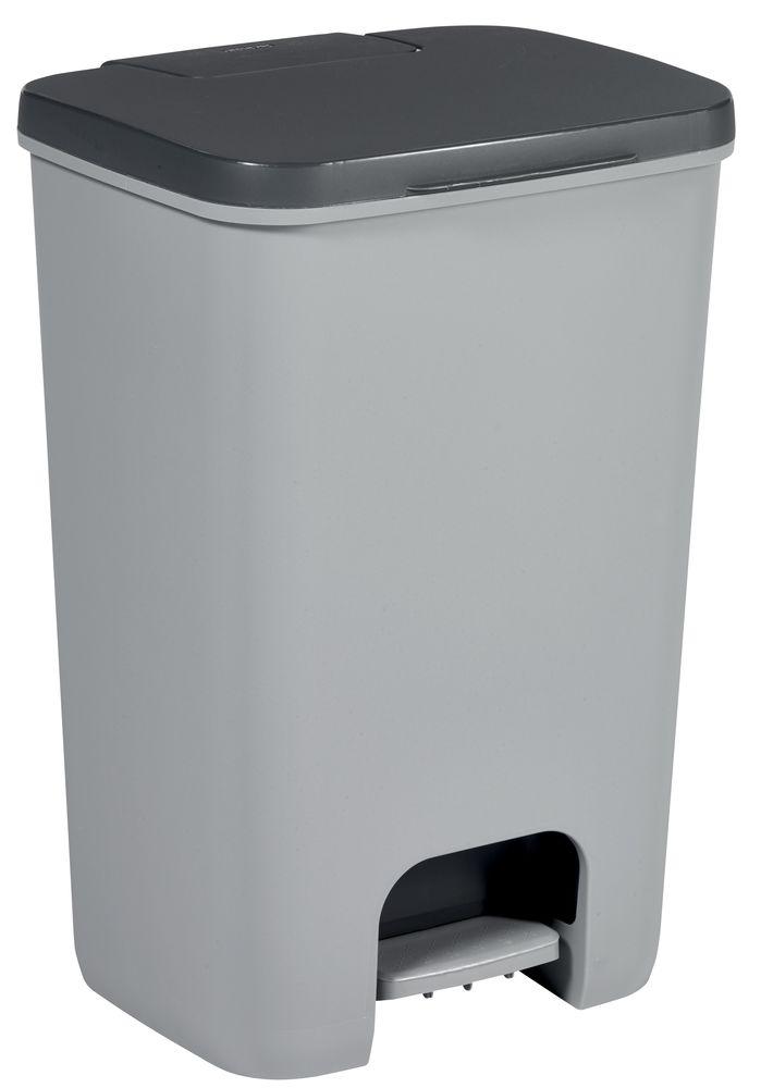 Koš na odpadky 40l Essentials 00760-686