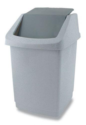 Curver CLICK odpadkový koš 1,5 l 04041-329