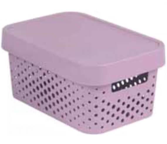 Úložný box INFINITY 04760-X51