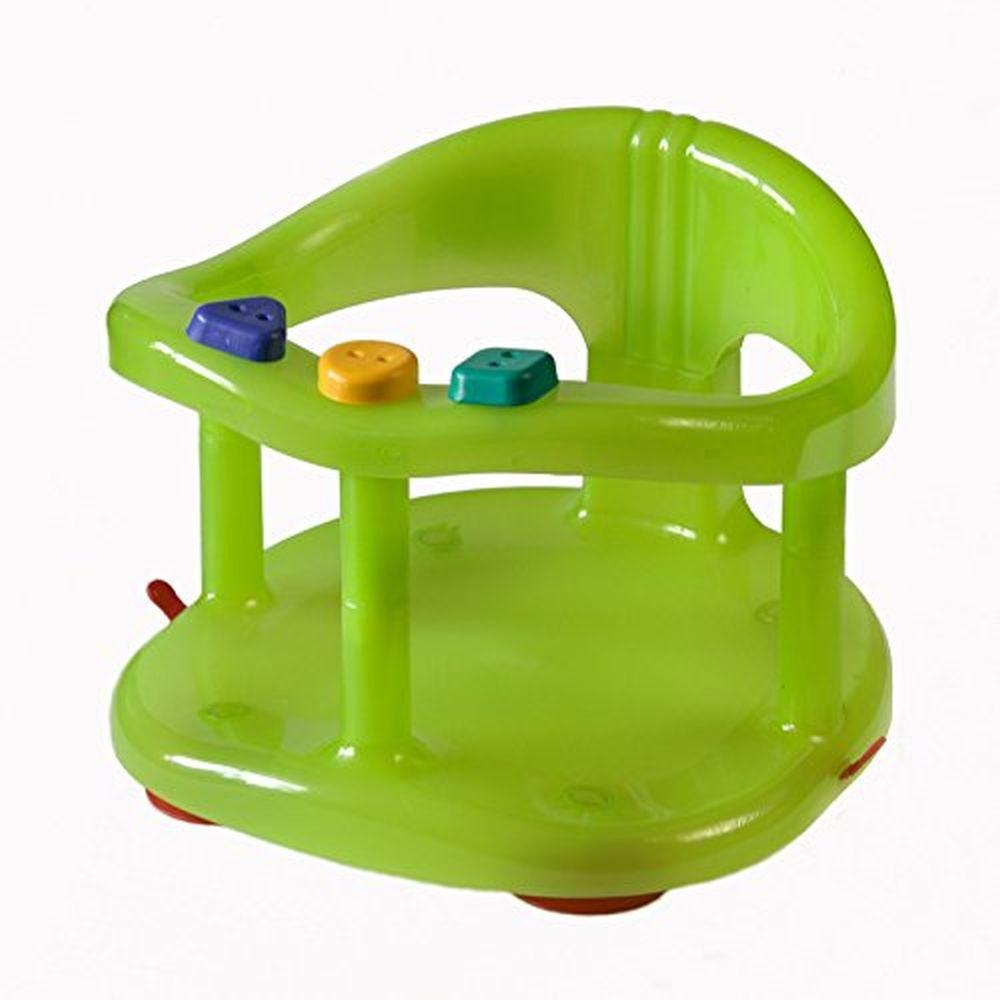 Curver dětské sedátko ke koupání zelené 17417905Z