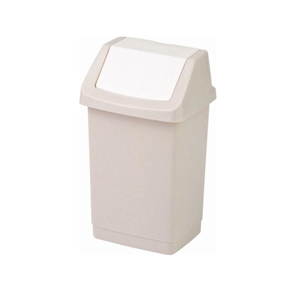 Curver CLICK odpadkový koš 9 l 04042-844