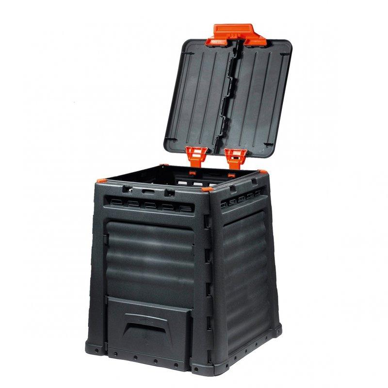 EKO kompostér 320 L černý 231597